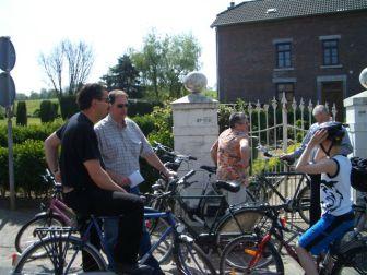 fietstocht en rozen maken 026