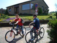 fietstocht en rozen maken 028