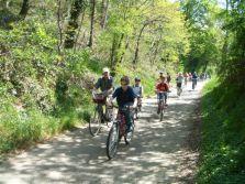 fietstocht en rozen maken 036