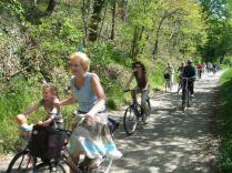 fietstocht en rozen maken 038