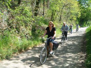 fietstocht en rozen maken 041