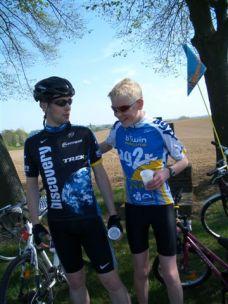 fietstocht en rozen maken 070