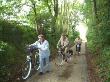 foto's fietstocht 2008 008