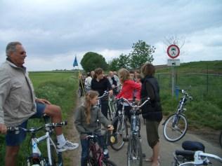 foto's fietstocht 2008 010