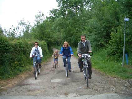 foto's fietstocht 2008 020