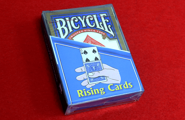 Rising Cards - Kiemelkedő kártya
