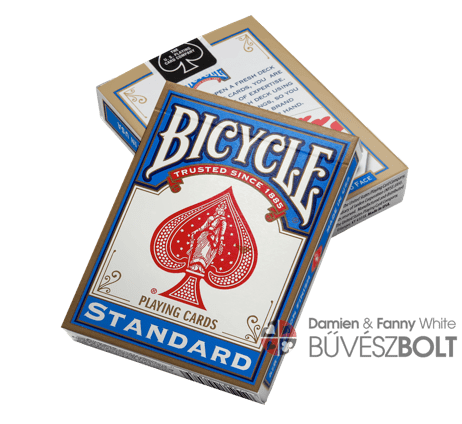 Bicycle Standard (Kék)