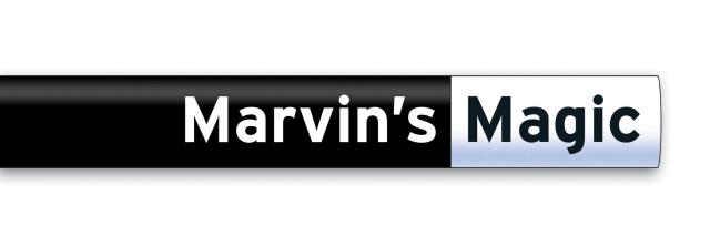 Marvin's Magic