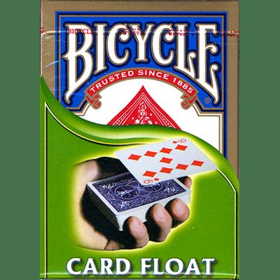 Card Float - Kártya lebegtetés