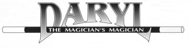 Daryl Magic