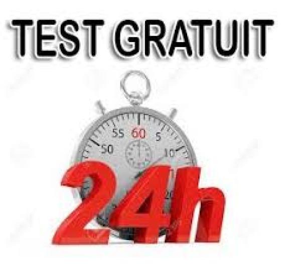 test iptv 24H00 gratuit