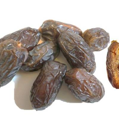 Dátiles Medjool(Medjoul) Ecólogicos
