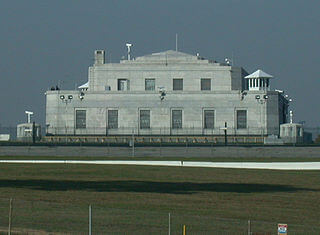 the Fort Knox Bullion Depository