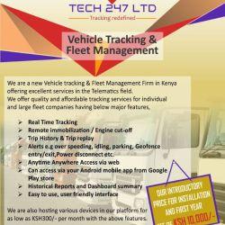 TECH 247 LTD ADVERT JULY 2019