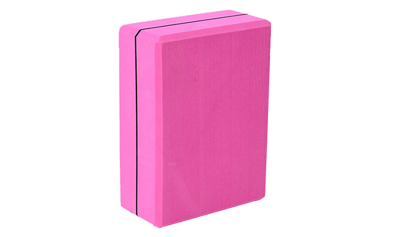 EVA yoga foam block