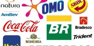 Marcas brasileiras