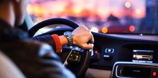 melhor motorista de uber do mundo