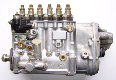 4 Common Fuel Injection Pump Problems   Troubleshooting Diesel     diesel fuel injection pump