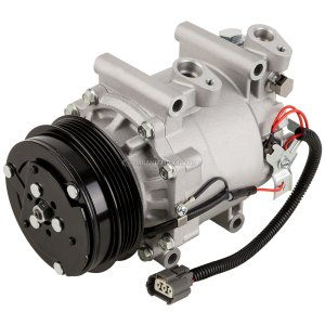 Honda Fit AC Compressor  OEM & Aftermarket Replacement Parts