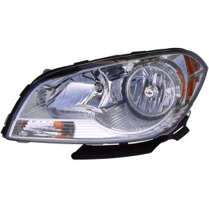 2010 Chevrolet Malibu Headlight Assembly Right Passenger