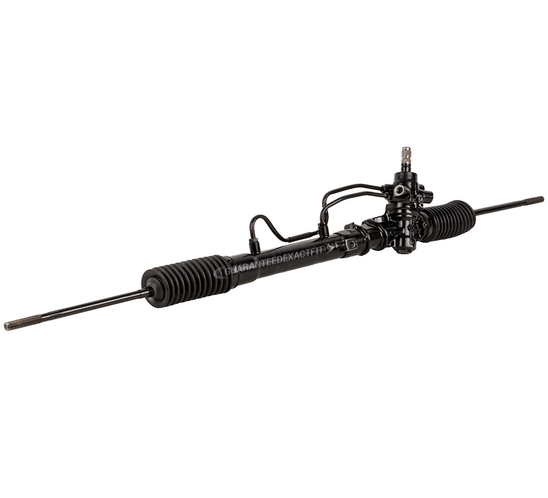 Toyota Corolla Power Steering Rack With Power Steering