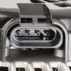 2004 Buick Rainier Alternator 42L Engine 3100246 OR