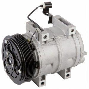 Volvo S70 AC Compressor Parts, View Online Part Sale