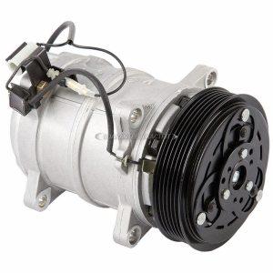 Volvo AC Compressor Parts, View Online Part Sale