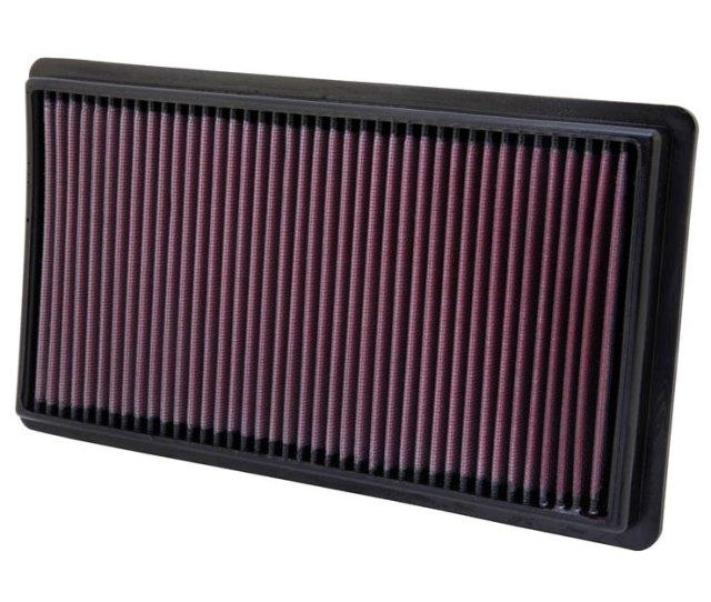 Mazda Cx 9 Air Filter