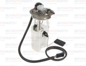 What Causes Low Pressure in a Fuel Pump?