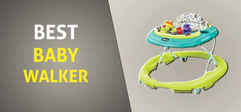 Top Rated Baby Walkers 2020