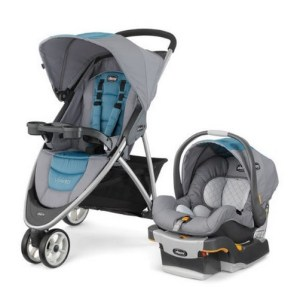 Chicco Keyfit Caddy Reviews