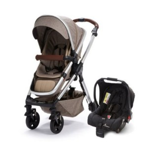 Travel Systems for Babies