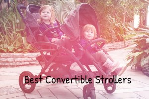 Best Convertible Strollers for Babies