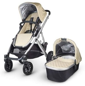 UPPAbaby Vista Henry Convertible Stroller 2018