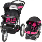 Baby Trend Expedition Travel System Review