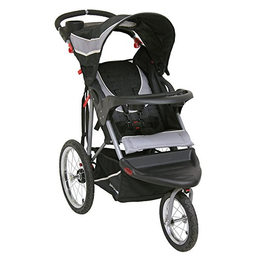 Baby Trend Single Expedition Jogger Stroller