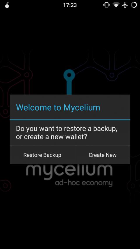Welcome to Mycelium