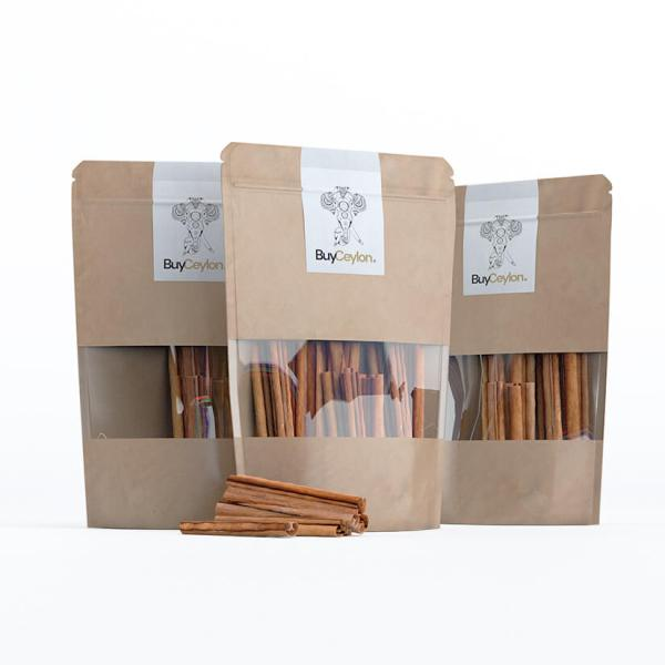Ceylon Cinnamon Pack