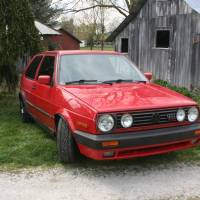 1991 VW Golf GTI MK2 for Sale