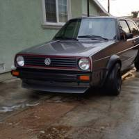 Volkswagen Golf Mk2 GTI For Sale