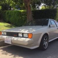 1987 VW Scirocco MK2 16V For Sale