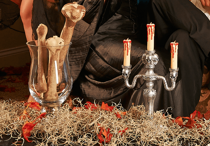 This quick history lesson will help you understand how this festive holiday began. The Orange List Top Halloween Party Themes Halloween Costume Ideas