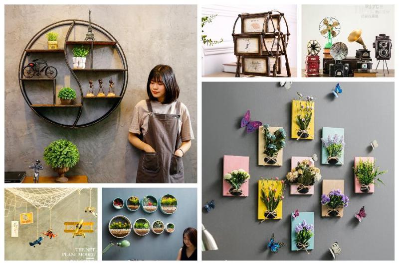 Все для интерьера и уютной атмосферы Taobao 17.05