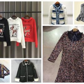 Брэндовые платья и юбки Taobao – 04.12