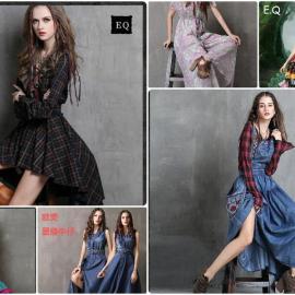 Платья китайских брэндов Taobao – 02.04