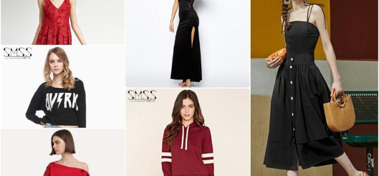 SMSS - молодежная одежда Taobao – 03.04