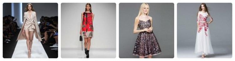Магазин стильной женской одежды Taobao - 27.05.16