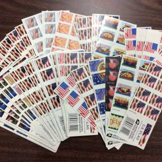 Usable Postage Archives | Page 3 of 3 | Buy Discount Stamps