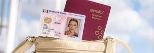 Passport and ID Cards